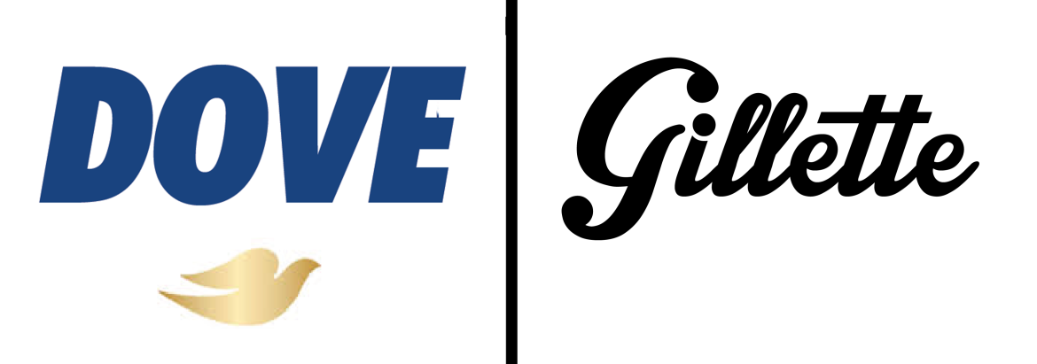 dove vs gillette 2