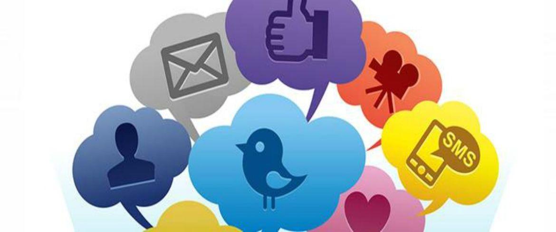 Social media marketing - part 1