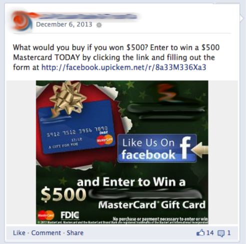 Facebook-Advertiser-Contest-Promotional-Post1