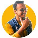 Profile picture of Hossam Essam